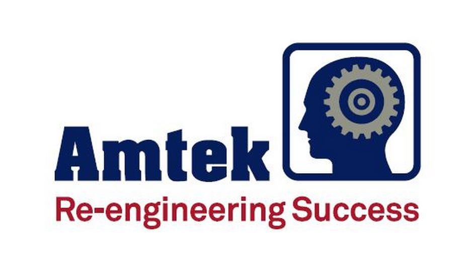 AMTEK - logo