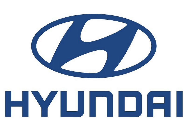HYUNDAI - logo