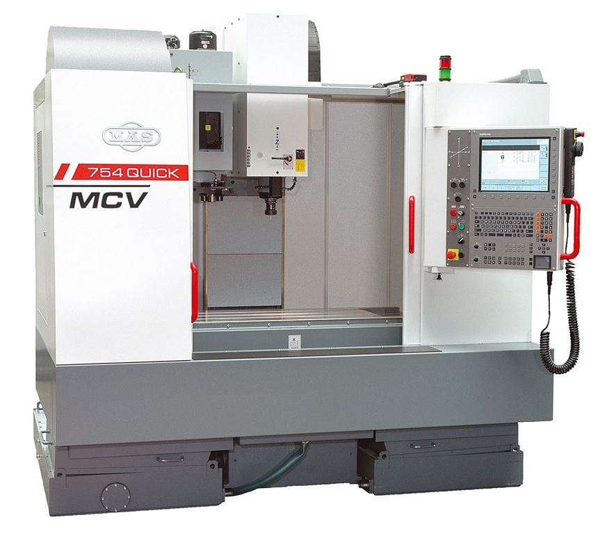 MAS MCV 754 QUICK