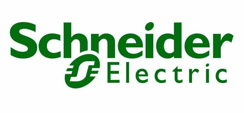 SCHNEIDER ELETRIC - logo
