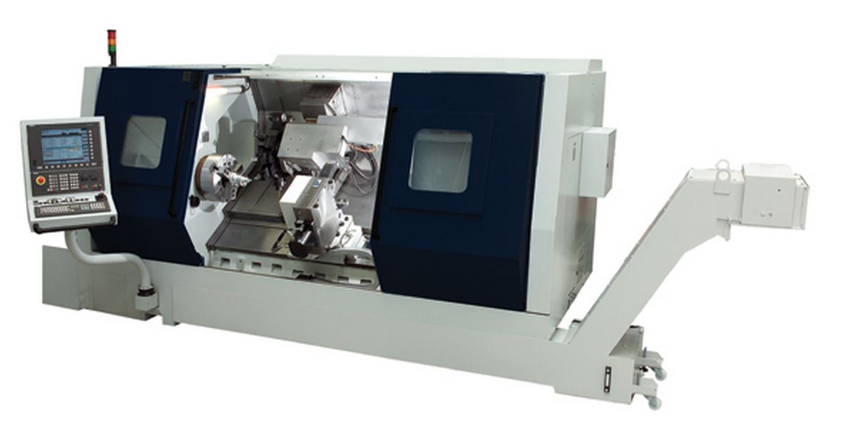 SPINNER TC800L